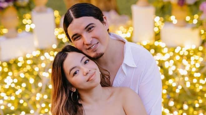 LOOK: Albert Martinez's son gets engaged