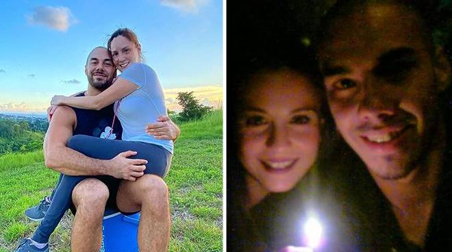 'I still get kilig': Doug Kramer reminisces early days of love story with Chesca