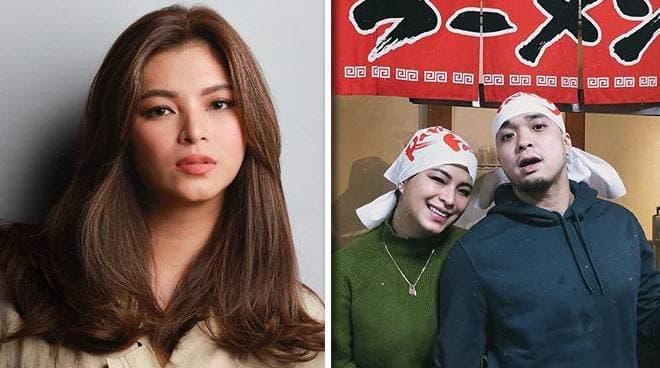 Hiwalay na? Angel Locsin addresses breakup rumors with fiancé Neil Arce