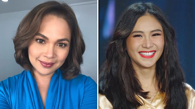 Judy Ann Santos commends Sarah Geronimo for learning new things: 'I am so proud of you'