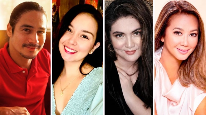 Piolo Pascual, Dimples Romana, and other Kapamilya stars to appear in TV5 programs