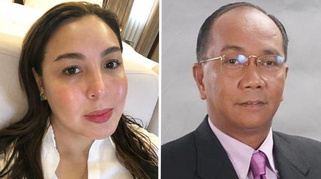Marjorie Barretto enraged over Jay Sonza's 'irresponsible' post: 'Baboy 'yung style'