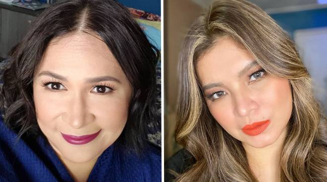 EXCLUSIVE: Janice De Belen to collaborate with Angel Locsin on YouTube