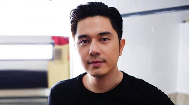 Paulo Avelino on starring in his latest action series: 'Hindi naman para pa-macho effect'
