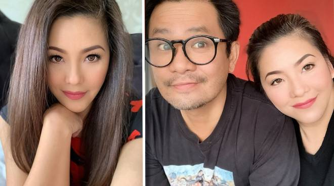 Regine Velasquez recalls love story with Ogie Alcasid