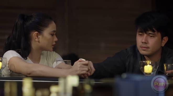 Arci Munoz on working with Paulo Avelino in 'Walang Hanggang Paalam': 'Hindi puwede ang kissing scene'