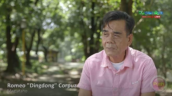 'Paano Kita Mapapasalamatan' features the trending story of a taho vendor who inspired UP students' lives