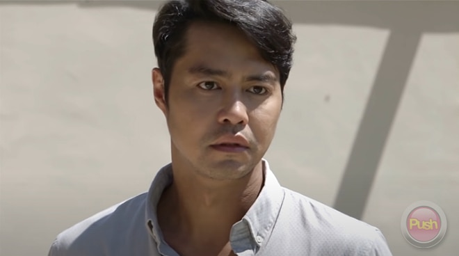 Zanjoe Marudo plays a totally different role in 'Walang Hanggang Paalam': 'Exciting kasi first time ko na gagawin'