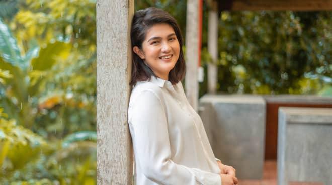 Dimples Romana on playing 'best friend' roles: 'Nakapagpatayo ako ng bahay sa mga roles na 'yan'