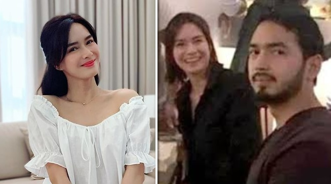 Erich Gonzales drops hints about relationship with Mateo Lorenzo