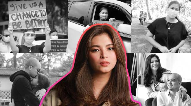 Real-life Darna: How Angel Locsin has proven herself a superhero throughout the years